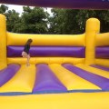 Lindens bounce house