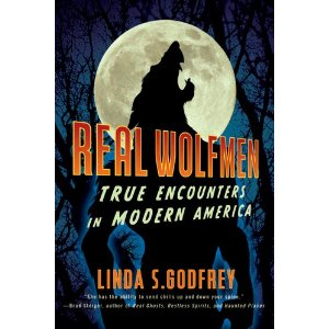 Just Added! Wolfmen! Meet Linda Godfrey at MIParacon