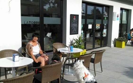 NUEVOS DESCUENTOS PARA SOCIOS: CAFETERÍA LA TORRE