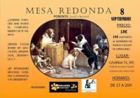 MESA REDONDA SOBRE COMPORTAMIENTO CANINO CON JORDI HERRERA