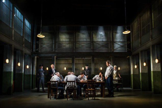 The Shawshank Redemption © Mark Yeoman