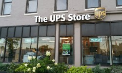 Small Of Ups Delivered To Wrong Address
