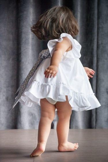 Vestido 1 branco