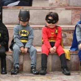 O jogo simbólico e a sua importância no Desenvolvimento Infantil