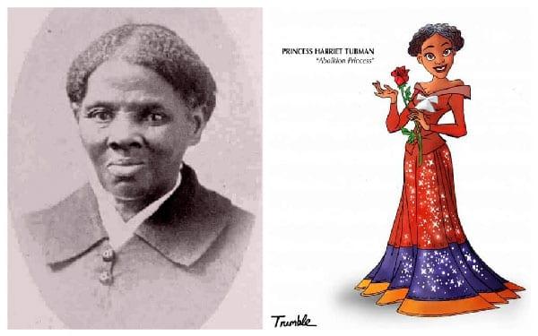 Princesa-Harriet-Tubman