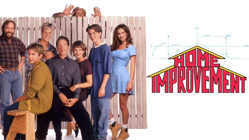 Large Of Watch Home Improvement