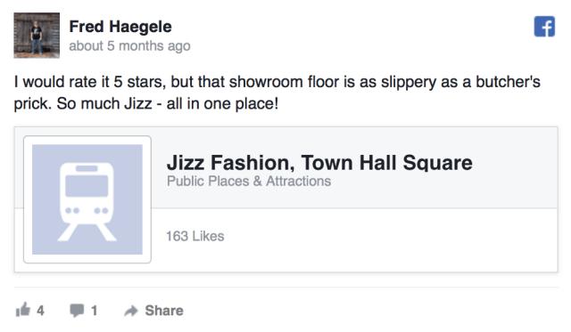Jizz fashion 4