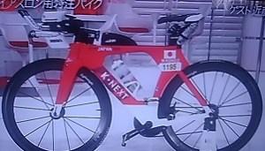 近藤雅彦トライアスロン2015年日本代表