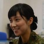 陸上自衛隊の鶫真衣さん1等陸士の美しい動画出身は?
