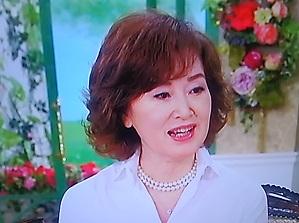 女優の佐藤友美さん徹子の部屋実家は料亭で結婚は?73歳奇跡の美貌画像