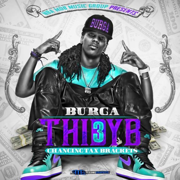 Burga x THIDYB 3