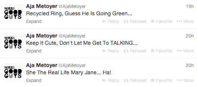 aja metoyer drags gabrielle union