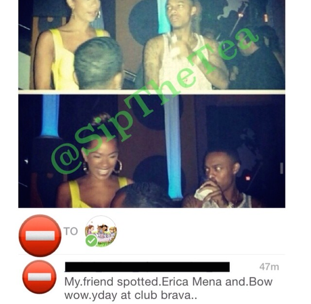 """bow wow and ciara dating Do you remember when ciara and bow wow were engaged the two had a popular song in 2005 titled """"like you"""" and it was around the time they were together in a relationship although they ended their relationship because he was allegedly cheating the two continue to be great friends."""