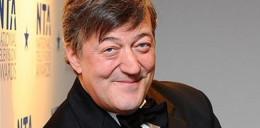 Atheist Comedian Stephen Fry Calls God (If He Exists) 'Utterly Evil, Capricious and Monstrous' (Video)