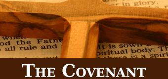 LISTEN: Abraham, Part 5 (The Covenant & the Cross #51 with Daniel Whyte III)