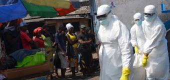 UN says world must prepare for numerous 'micro-outbreaks' of Ebola