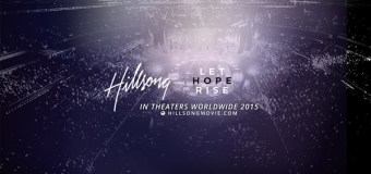 """""""Hillsong – Let Hope Rise"""" Music Documentary Pulled from Warner Bros. Schedule"""