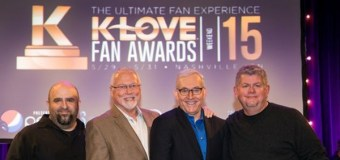 K-LOVE Set to Launch Multi-Platform Video Channel