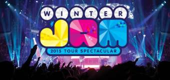 Winter Jam's Powerful Tour Platform Promotes Faith-Based Film And Television Releases