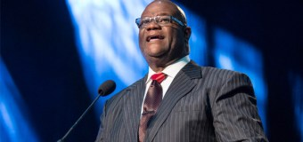 """Dwight McKissic Praises and Rebukes Southern Baptist Leaders; Says, """"It's Obvious That the Rhetoric and the Reality Is Not Matching"""""""