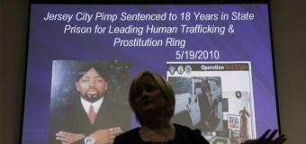 Super Bowl Places a Spotlight on Human Trafficking