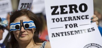 UN to Hold Meeting on Increase of Anti-Semitism