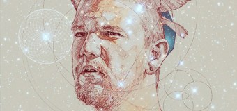 """Jonathan Thulin Announces """"Science Fiction,"""" Due Out March 17 (Video)"""