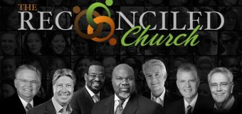 T. D. Jakes, Harry Jackson Lead Christian Leaders In Healing the Racial Divide With 'Reconciled Church' Summit