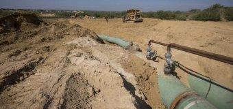 Mexico Tackles Pipeline Fuel Thefts