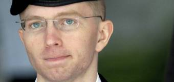 """Military Approves Hormone Therapy for Convicted National-Security Secrets Leaker """"Chelsea"""" Manning"""