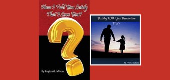 REGS Books LLC Announces New Book Release, 'Have I Told You Lately That I Love You?'