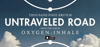 "TFK's ""Untraveled Road"" FREE on iTunes Through Monday"