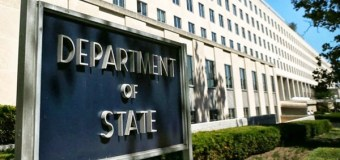 U. S. State Department Appointing Homosexual Envoy