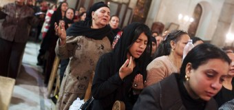 Coptic Church Officially Declares 21 Christians Killed by ISIS to be Martyrs