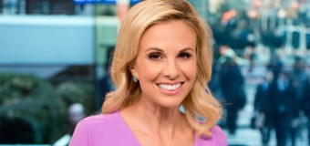 Elisabeth Hasselbeck to Co-Host K-LOVE Fan Awards With Kirk Cameron