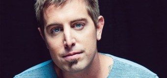 Jeremy Camp Makes Opry Debut Tomorrow, June 2