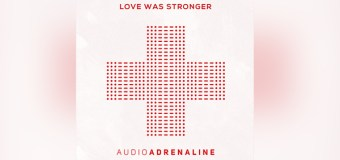 Audio Adrenaline Debuts New Band Lineup, New Single