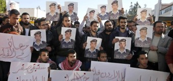 Jordan Executes Two Prisoners In Response to Pilot's Murder by ISIS
