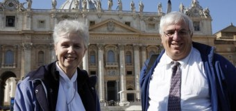 Gays Get VIP Treatment at Vatican for First Time
