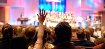 The Megachurch Is Like an Athlete on Steroids