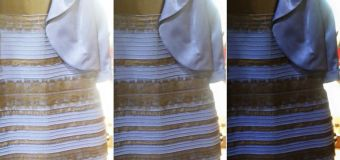 The Science Behind 'the Dress' Which Nearly Broke the Internet