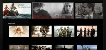 Price of Apple TV Lowered; Exclusive HBO Streaming Service Added