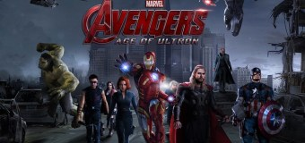 "New ""Avengers"" Trailer Released With New Footage!"