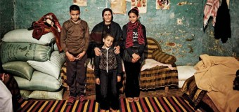 Christian Communities In the Middle East Are Going Through a Modern-day Exodus