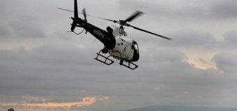 LAPD Is Using Helicopters to Stop Crimes Before They Start