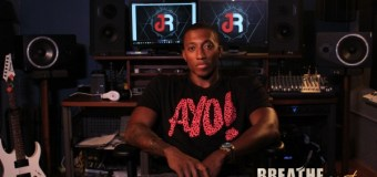 In Interview, Lecrae Talks Kendrick Lamar's New Album, Continuation of Anomaly Tour
