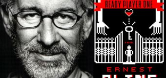 "Steven Spielberg Returns to Warner Bros as Director of Sci-Fi Cult Favorite ""Ready Player One"""