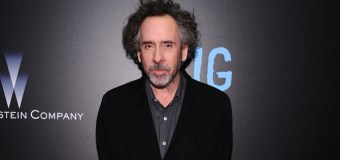 "Tim Burton to Direct Live-Action ""Dumbo"" for Disney"