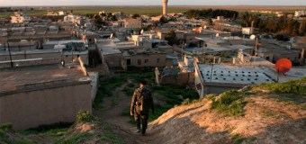 U. S.-Backed Syrian Kurds Repel ISIS Attack on Christian Villages