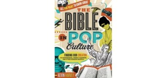 """All You Want to Know About the Bible In Pop Culture"" Debuts March 24"